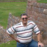 Путешествие в Перу 19 февраля 2006 года